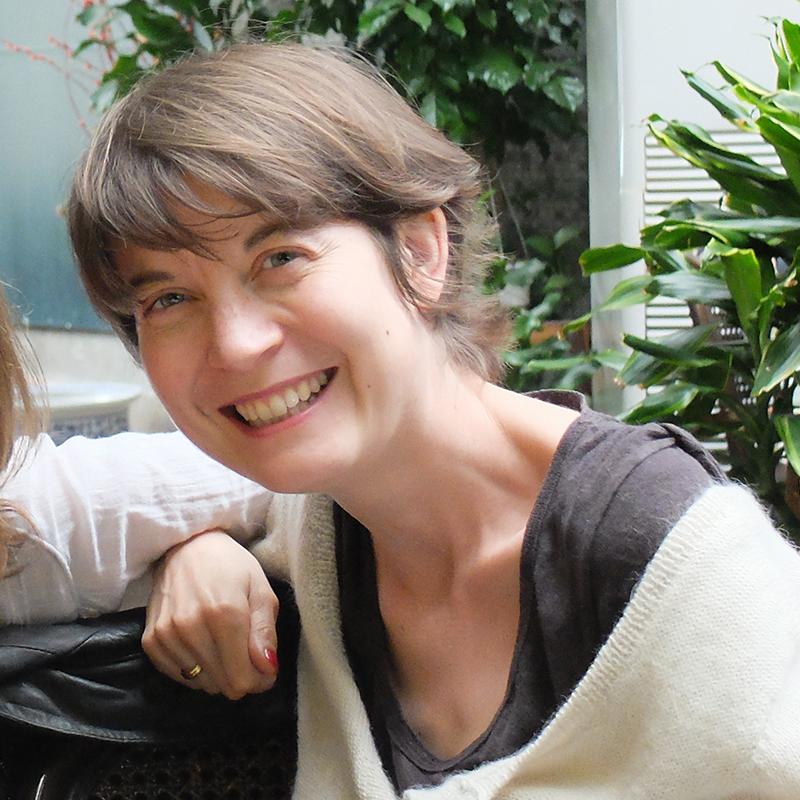 Raphaële Botte