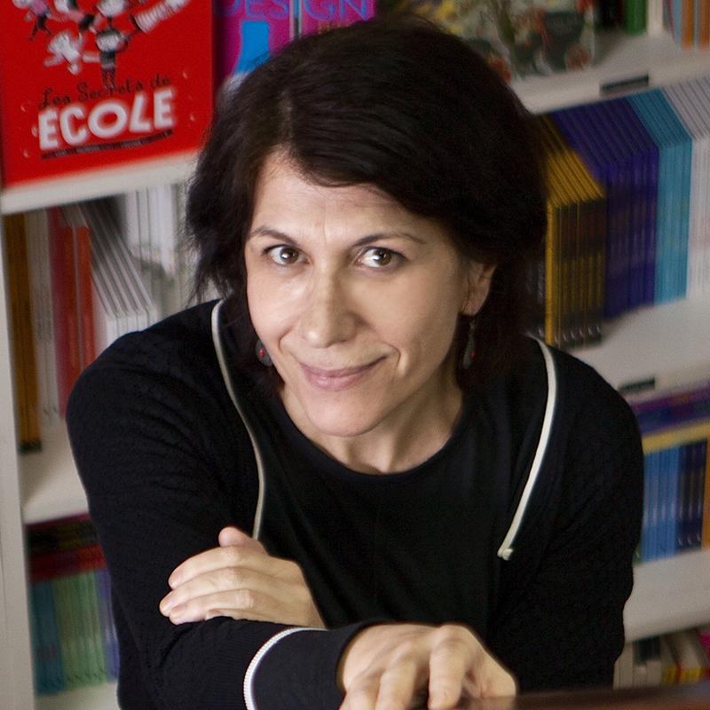 Isabelle Péhourticq